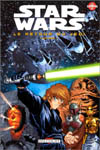 Le Retour du Jedi - Tome 1