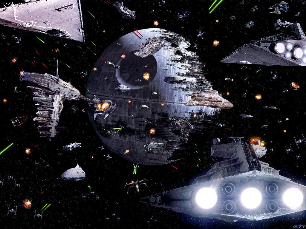 Stars War, erreurs impériales et coup de chances des ...