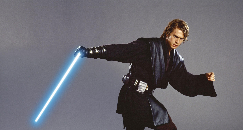 anakin_skywalker • Multimédia • Star Wars Universe